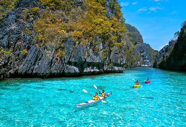 Puerto Princesa, Palawan - Filipinas