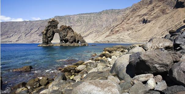 El Pinar del Hierro Spain  City new picture : el parque nacional marino que el ministerio de agricultura ...